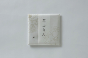 花ふきん1