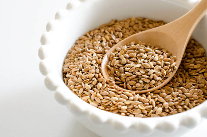 55348440 - flax seed